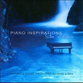 Stan Whitmire: Piano Inspirations