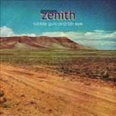 Preteen Zenith: Rubble Guts & BB Eye [Digipak]