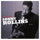 Sonny Rollins: The Very Best
