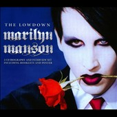 Marilyn Manson: The Lowdown