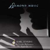 Diamond Music / Karl Jenkins, London Philharmonic