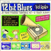 Kid Koala: 12 Bit Blues