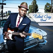 Robert Cray/Robert Cray Band: Nothin But Love [Digipak]