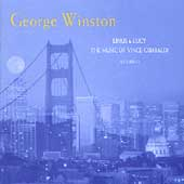 George Winston: Linus & Lucy: The Music of Vince Guaraldi