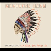 Grateful Dead: Spring 1990: So Glad You Made It [Digipak]