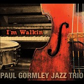Paul Gormley: I'm Walkin