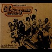 The Les Humphries Singers: Live 1971-1975 [Box]
