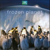 George Fenton: Frozen Planet