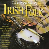 Various Artists: The Sound of Irish Folk