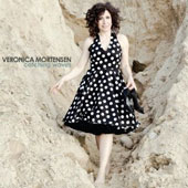Veronica Mortensen: Catching Waves
