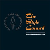 The Style Council: Classic Album Selection [Box]