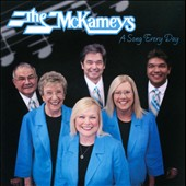 The McKameys: A  Song Every Day