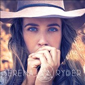 Serena Ryder: Harmony [Digital Download]