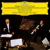Mozart: Piano Concertos No. 19 & No. 23 [Limited Edition]