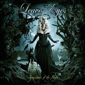 Leaves' Eyes: Symphonies of the Night