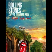 The Rolling Stones: Sweet Summer Sun: Hyde Park Live [Limited Edition]