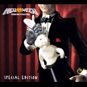 Helloween: Rabbit Don't Come Easy [Special Edition]