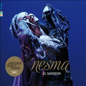 Nesma/Cairo Arabic Music Ensemble/The Cairo Arabic Music Ensemble: Nasseem