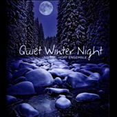 Geir Bohren/Bent Åserud/Hoff Ensemble: Quiet Winter Night: An Acoustic Jazz Project