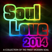 Various Artists: Reel People Present: Soul Love 2014