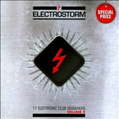 Various Artists: Electrostorm, Vol. 5