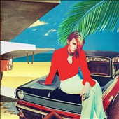 La Roux: Trouble in Paradise *