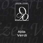 Verdi: Aida / Abbado, Arroyo, Domingo, et al