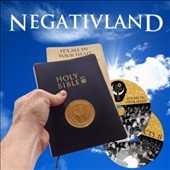 Negativland: It's All in Your Head