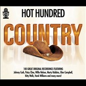 Various Artists: Hot Hundred: Country