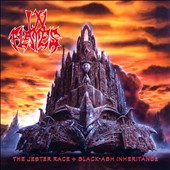 In Flames: The Jester Race/Black-Ash Inheritance [Digipak]