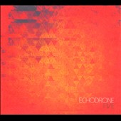 Echodrone: Five [Digipak]