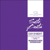 Manufactured Superstars: Suite Beats: Day & Night [Digipak]