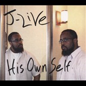 J-Live: His Own Self [Digipak]