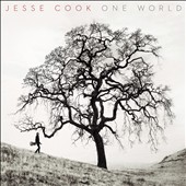 Jesse Cooke: One World [4/28]