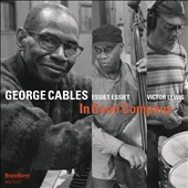 George Cables: In Good Company