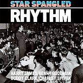 Various Artists: Star Spangled Rhythm