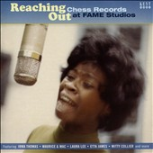 Various Artists: Reaching Out: Chess Records at FAME Studios