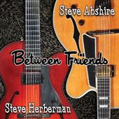 Steve Abshire: Between Friends