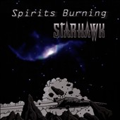 Spirits Burning: Starhawk