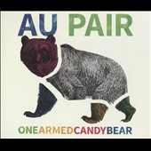 Au Pair: One-Armed Candy Bear