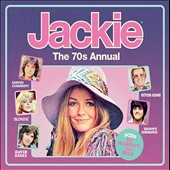 Various Artists: Jackie: The 70's Annual