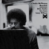 Charles McPherson: Beautiful!