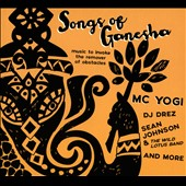 Various Artists: Songs of Ganesha [1/29]