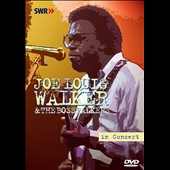 Joe Louis Walker: In Concert: Ohne Filter