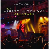 The Ashley Hutchings Allstars: As You Like It