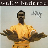 Wally Badarou: Back to Scales Tonight