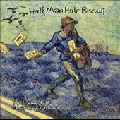Half Man Half Biscuit: And Some Fell on Stony Ground