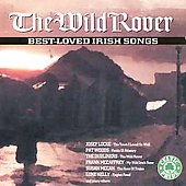 Various Artists: The Wild Rover: Best-Loved Irish Songs