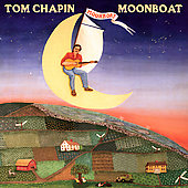 Tom Chapin: Moonboat
