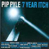 Pip Pyle: 7 Year Itch